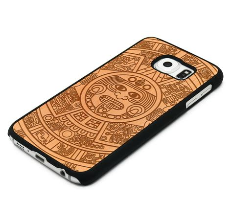 Where Is Calendar On Samsung Galaxy S6 Galaxy S6 Aztec Calendar Craftedcover
