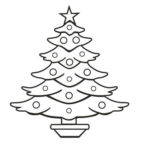 weihnachtsbaum malvorlage malvorlagen weihnachten weihnachtsbaum ausmalbilder f 252 r