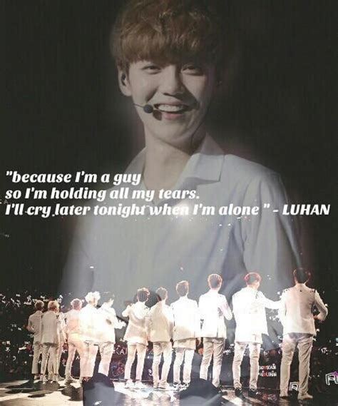 exo quotes english 59 best images about kpop quotes on pinterest peter
