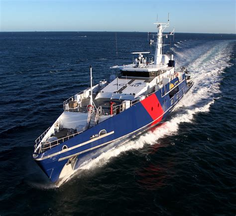 types of boats australia austal delivers eighth cape class patrol boat austal