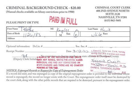 Does A Misdemeanor Appear On A Background Check Do Traffic Ticket Warrants Show Up On Background Checks