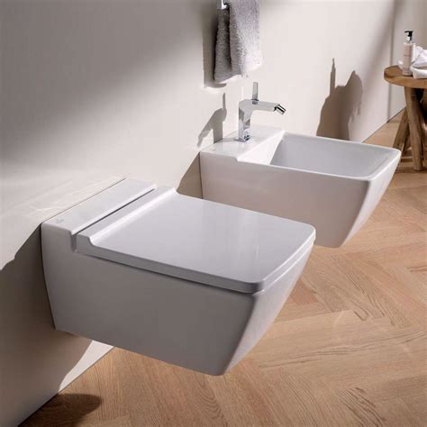 keramag bidet geberit xeno2 wall hung bidet uk bathrooms