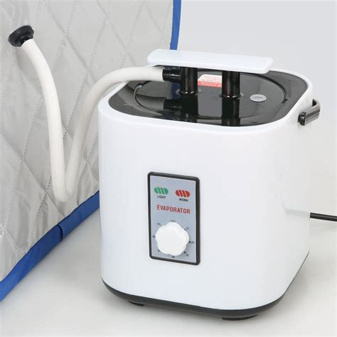 Steam Detox by Portable Steam Sauna Detox Indoor Home Steamer Spa Loss