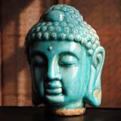 Asian Decorations For Home achetez en gros t 234 te de bouddha en c 233 ramique en ligne 224