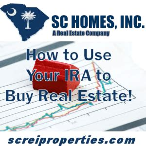 ira buy house learn how to buy real estate in charleston using your ira buyer site