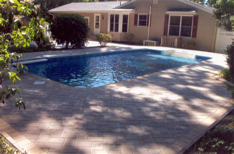 Island Pool And Patio by Island Pool Patios City Wide Paving Masonry Li