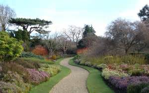 Cambridge Botanical Gardens Autumn S Capsule Collection At Cambridge Botanic Gardens Pro Landscaper The Industry S