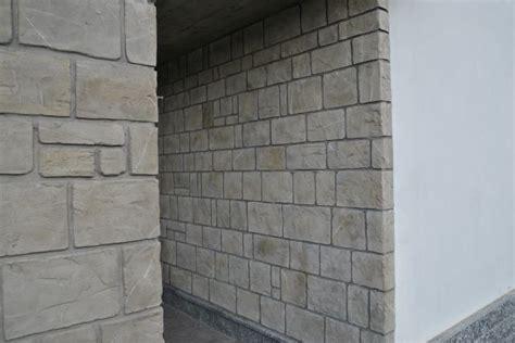 sassi finti per interni finti mattoni sassi pietre