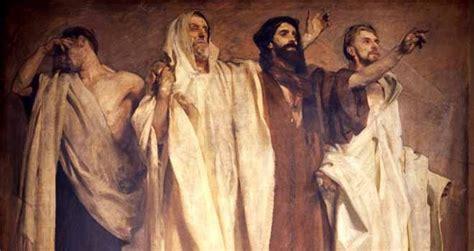 The Prophets st emilie de vialar catholic parish a catholic church