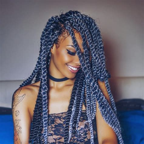 hairstyles for yarn braids 30 cool yarn braids styles protection and perfection