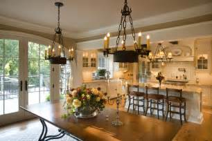 Kitchen Dining Lighting Give Me Marvellous Home Has Been Designed In A And Classical Norman Style
