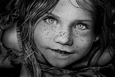 amazing pencil portraits 50 amazing exles of pencil snaps