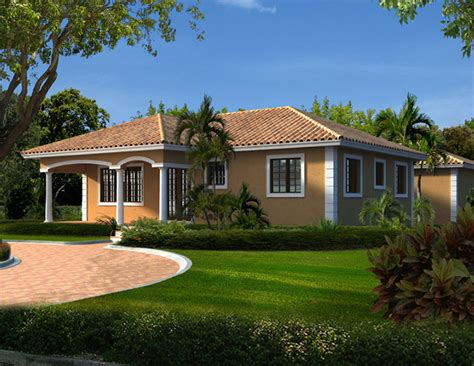 u shaped houses 2 bedroom 6 bedroom u shaped house plan 32221aa architectural