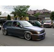 Volkswagen Golf 3 Tuning 16  Cars