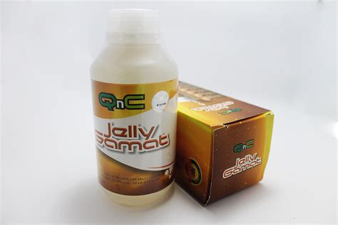 Qnc Jelly Gamat Herbal qnc jelly gamat sales herbal sales herbal