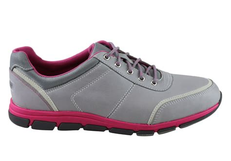 comfort lite shoes rockport rocsports lite mudguard womens comfort shoes