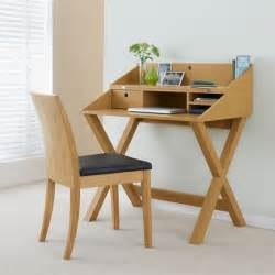 Small Home Office Desks Opus Oak Ii Flip Top Desk From Next Desks 19 Of The Best Desks Housetohome Co Uk