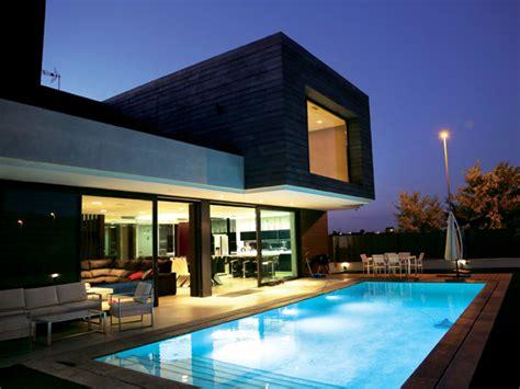 casa inteligente viviendo en una casa inteligente