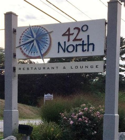 42 degrees restaurant plymouth ma seafood picture of 42 degrees manomet