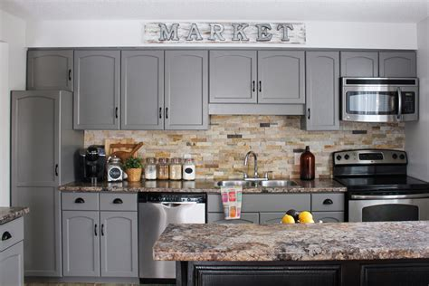 kitchen cabinets makeover ideas our kitchen cabinet makeover