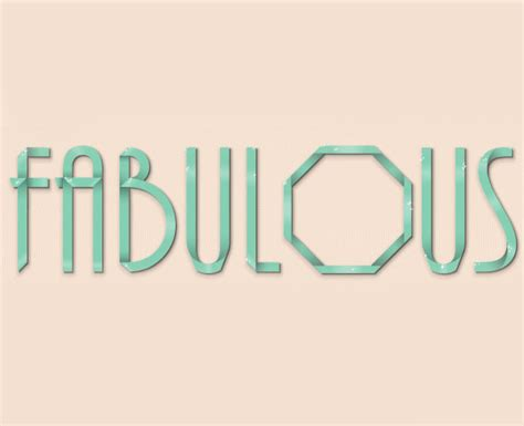 typography ribbon tutorial futuristic text effect adobe photoshop illustrator
