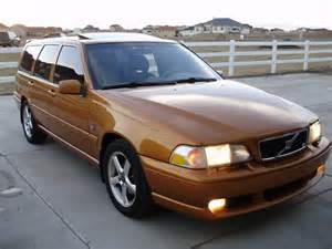 Volvo V70r 1998 10 Driving Used Cars You Can Get For Less Than 10k