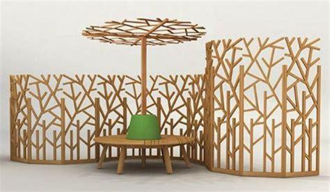 imu imagenes y muebles urbanos muebles de madera con dise 241 os org 225 nicos