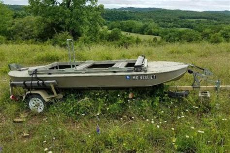 used boats for sale missouri new and used boats for sale in missouri