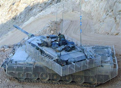 Gianka Set prototipo di leopard 1 aa torre con bofors 40mm l70