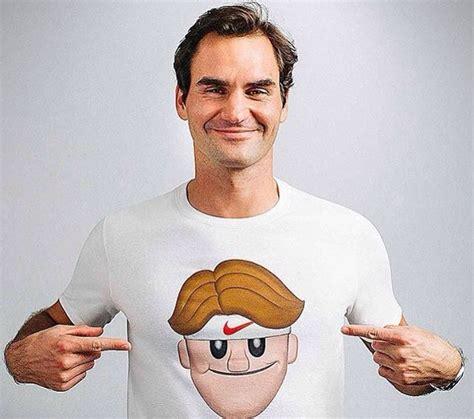 Tshirt Kaos Rf Roger Federer best 25 roger federer t shirt ideas on roger