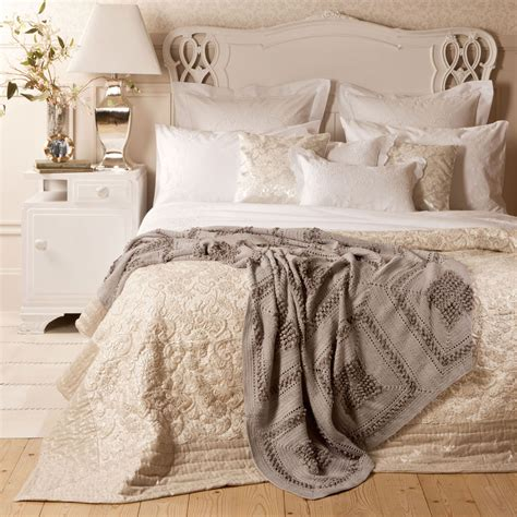 Chic Bedroom Ideas by Zara Home A Un Click Decoarmonia