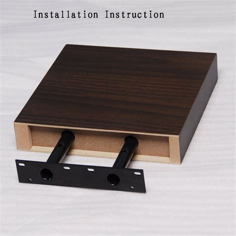 Amazon Door Desk How To Mount Floating Shelves Decor Ideasdecor Ideas