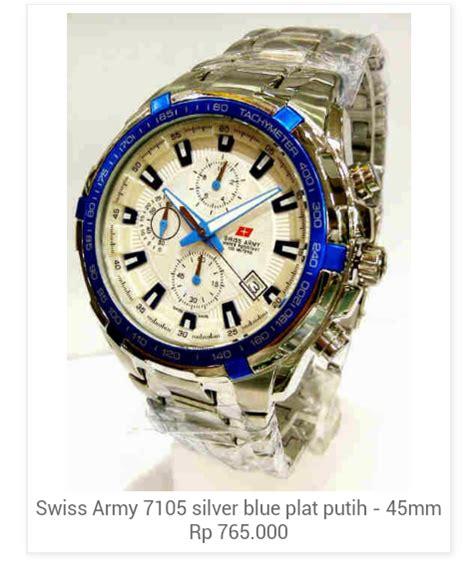 Swiss Army 2256 Original 02 swiss army jam tangan originalku