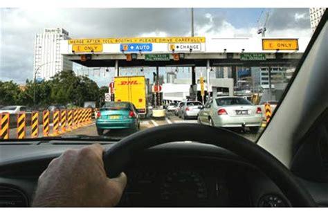 citylink nsw toll roads in australia info travelwheels cervan hire