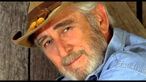Donald Sends Barbara Rosies by Don Williams Send Roses