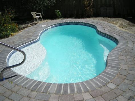 pools small fiberglass pools top 9 picture ideas with 23 best fiberglass pool manufacturer images on pinterest