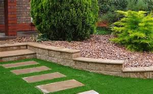 Alternatives To Grass In Backyard Five Landscaping Ideas For Front Gardens On A Budget