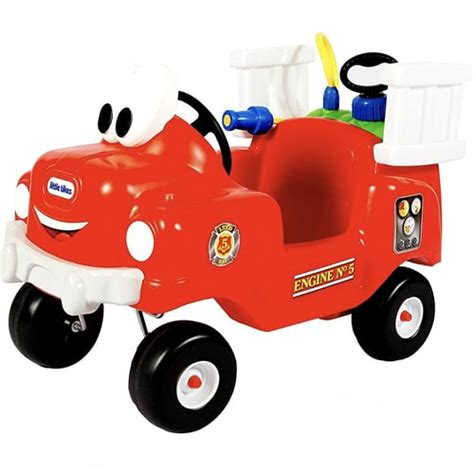 Tikes Spray N Rescue Truck tikes spray and rescue truck 42 94 reg 76 99 fabulessly frugal