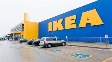 ikea dog parking ikea introduces new dog parking lots starts at 60