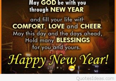 happy new year christian wishes 2016