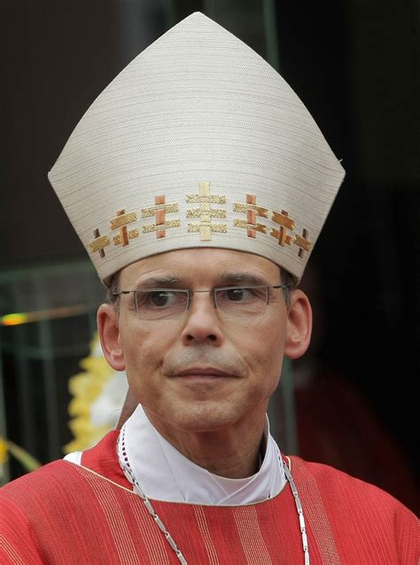 bishop  bling suspended  pope francis
