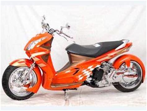 Per Shock Shok Suzuki Sky Wave Spin 1 april 2010 spesifikasi harga motor modifikasi jupiter z mx cbr 150 cc honda supra x 125 r