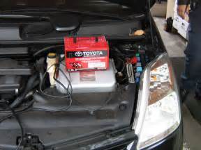2008 Toyota Prius Battery Genuine Toyota Prius Battery Charger Priuschat