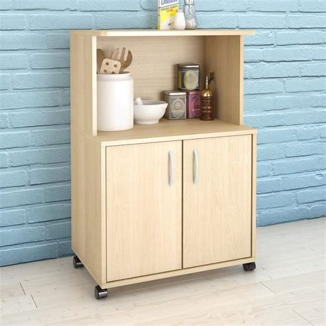 Kitchen Islands At Lowes shop nexera kitchen cart at lowes com