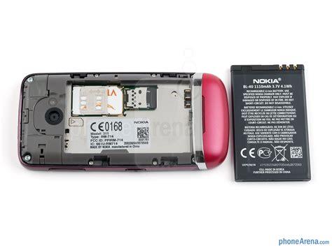 Lcd Nokia Asha N311 N 311 Original nokia asha 311 review