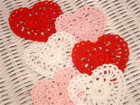 valentines day crochet patterns lindy s crochet corner s day crochet