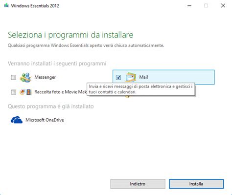 Windows 10 Live Mail Tutorial | windows live mail per windows 10 sosdoc