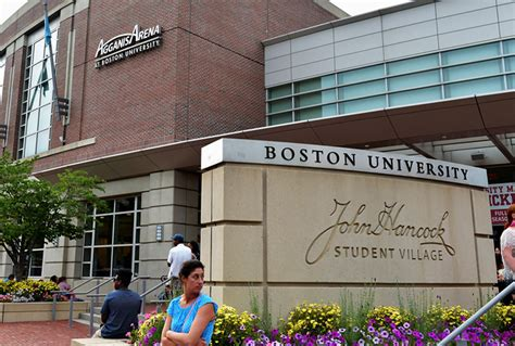 boston university housing gender neutral housing sparks cus debates rolling stone