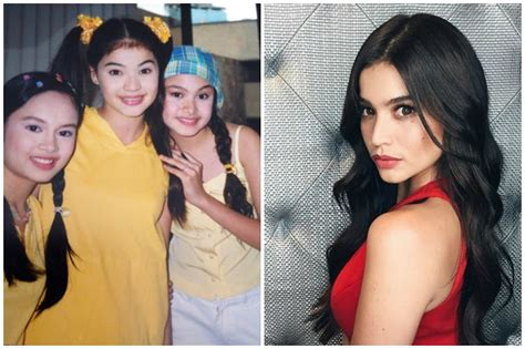 before and after looks of pinoy celebrities before they were famous 10 filipino celebrities then