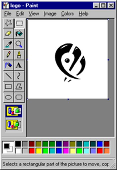 painting for the computer what is paint program